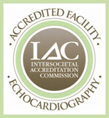 IAC Echcardiograhy Accredited Facility